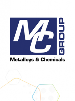 Metalloys