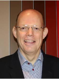 Andreas G. de Salis